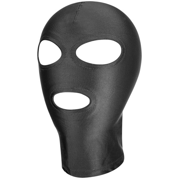 Obaie Spandex Maske med Hul til Øjne og Mund Vinkel