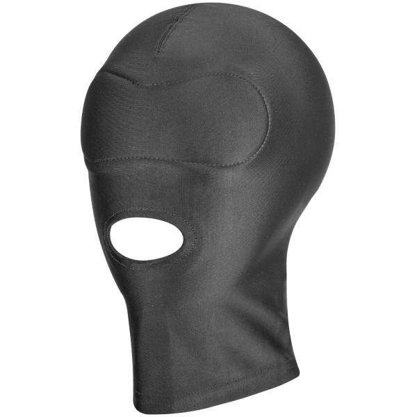 Obaie Spandex Maske med Hul til Mund Vinkel
