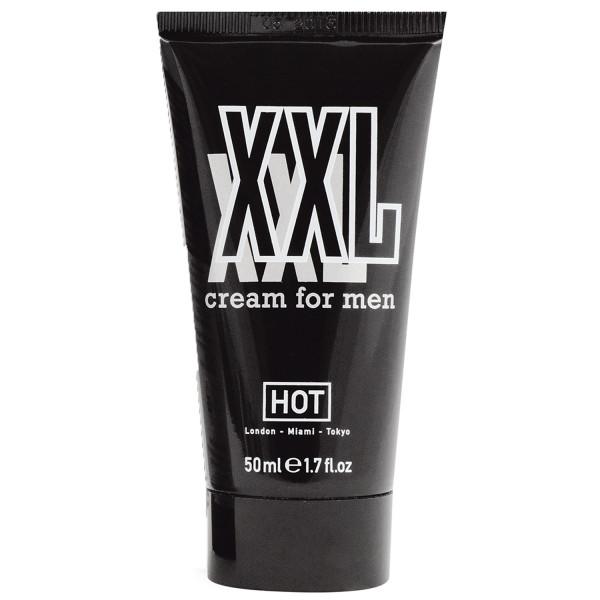 Hot XXL Creme til Mænd 50 ml  1