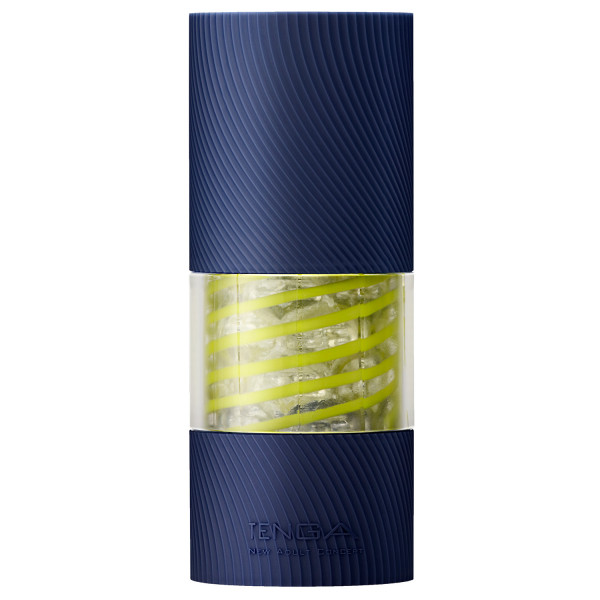 TENGA Spinner Shell Onaniprodukt - PRISVINDER  2
