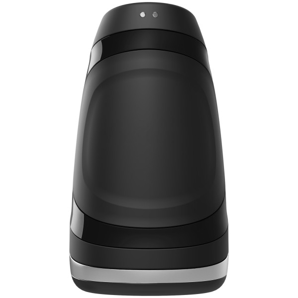 Satisfyer Men Heat Vibration Masturbator - PRISVINDER Product 3