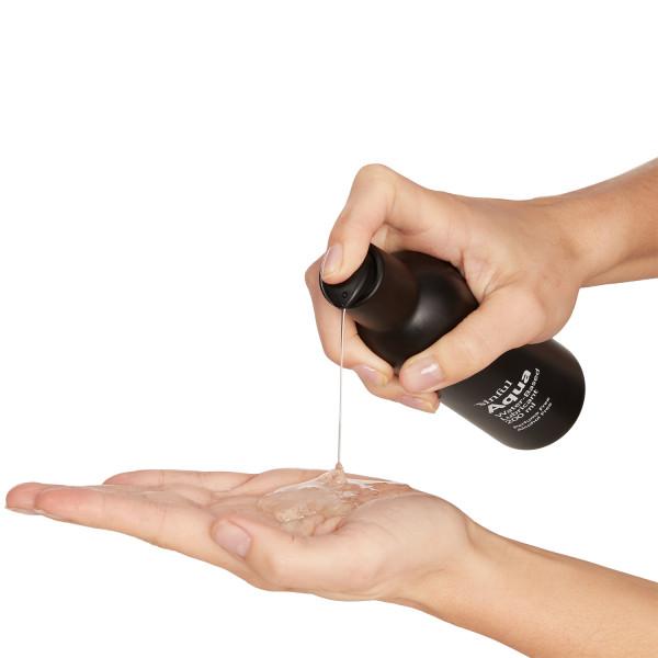 Sinful Aqua Vandbaseret Glidecreme 200 ml Hand 50