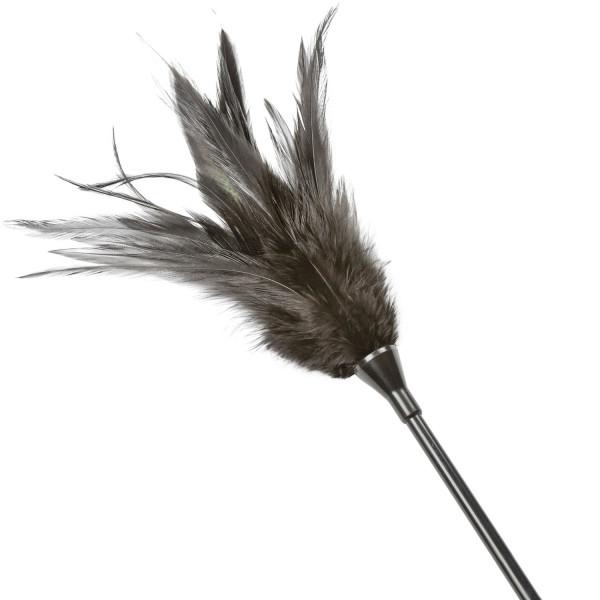 Obaie Kinky Feather Tickler   4