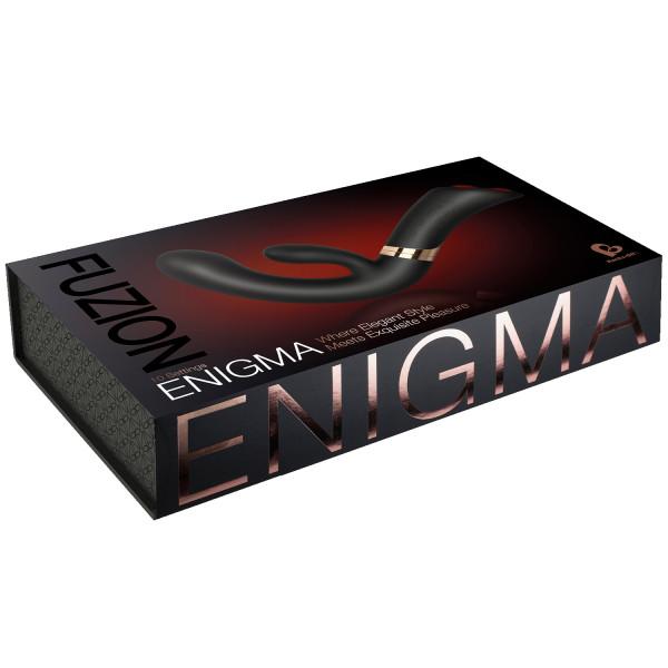 Rocks Off Enigma Opladelig Rabbit Vibrator  5