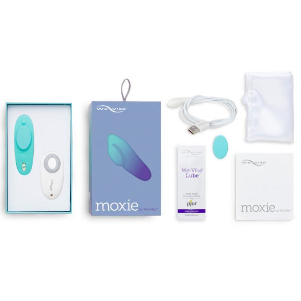 We-Vibe Moxie Trusse Vibrator med Fjernbetjening og App Product 5