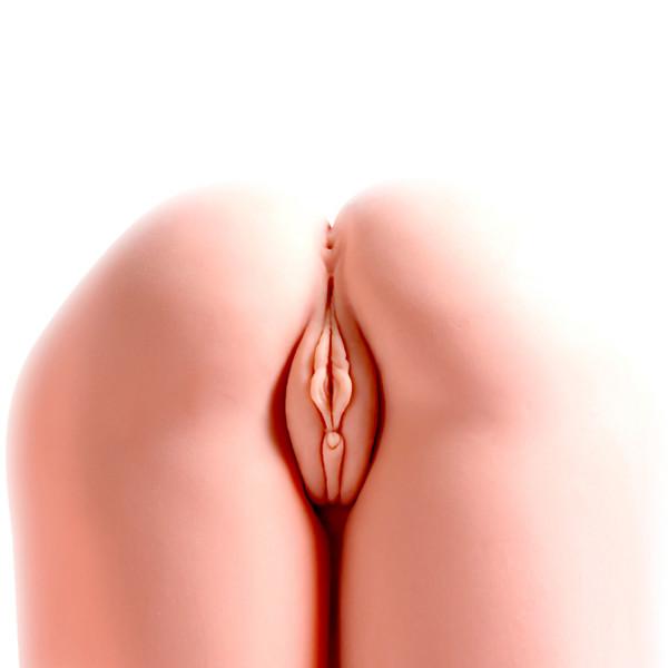 Kokos Hera Real Hip Masturbator  2