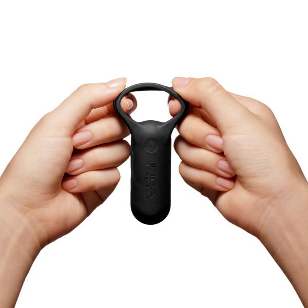 TENGA SVR Plus Vibrerende Penisring  3