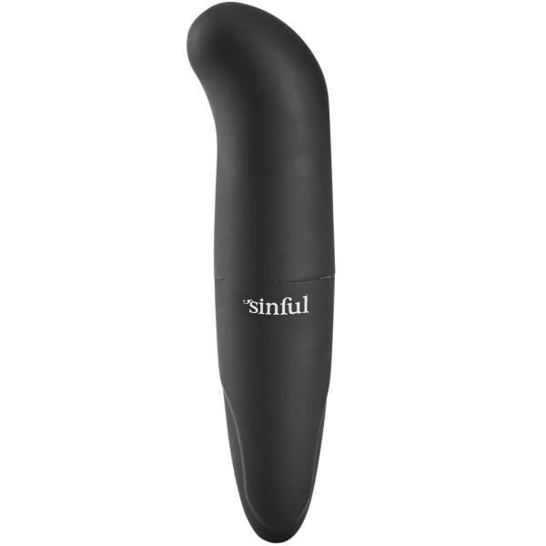 Sinful Curve Mini G-Punkts Vibrator  1