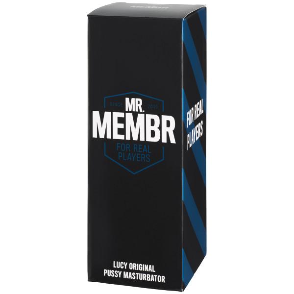 Mr. Membr Lucy Original Pussy Masturbator Pack 90
