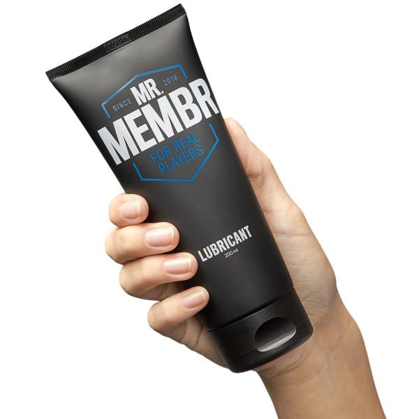 Mr. Membr Glidecreme 200 ml  2