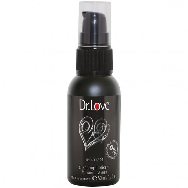 Dr. Love Lubrifiant à Base de Silicone 50 ml  1