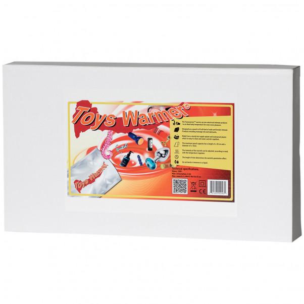 Toys Warmer Elektrisk Varmepude til Sexlegetøj  2