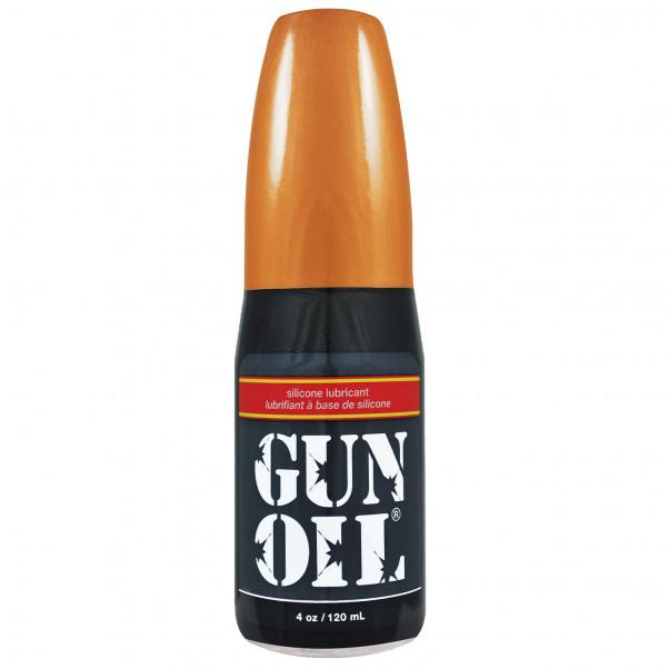 Gun Oil Lubrifiant à Base de Silicone 118 ml  1