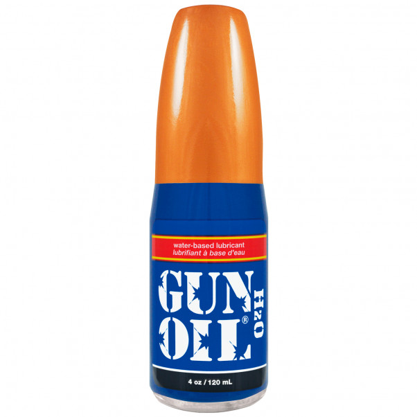 Gun Oil Lubrifiant à Base d'Eau 118 ml  1