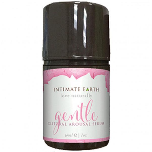 Intimate Earth Gentle Sérum Stimulant pour Clitoris 30 ml  1
