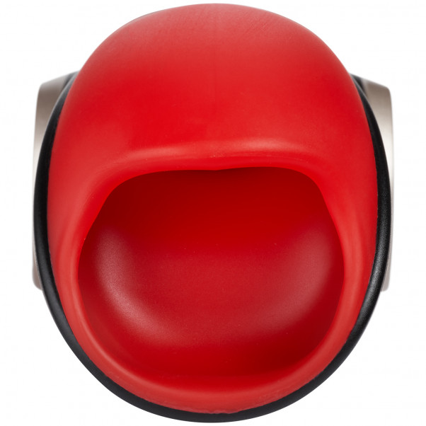 Fun Factory Cobra II Penis Vibrator - TESTVINDER  3