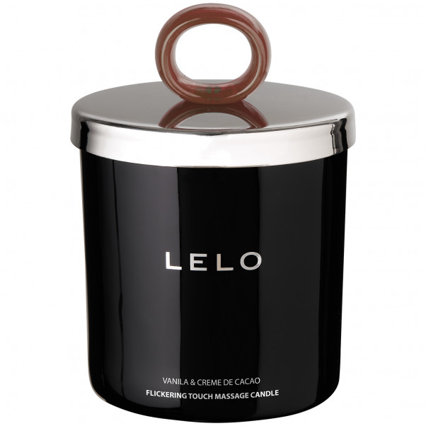 LELO Bougie de massage chauffante de luxe 150 g