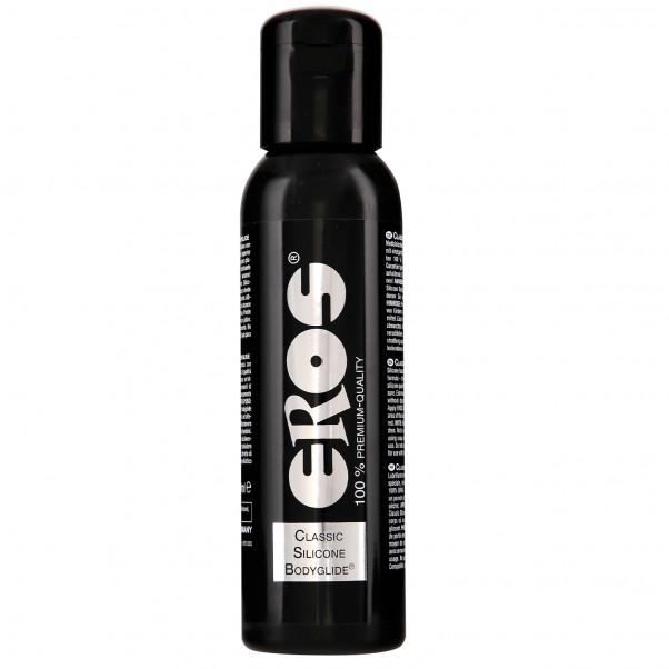 Eros Original Lubrifiant à Base de Silicone 250 ml  1