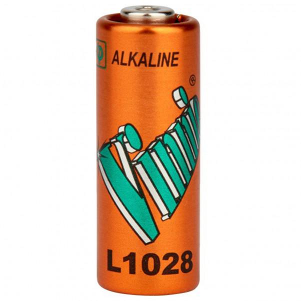 A23 12V Alkaline Batteri 1 stk  2