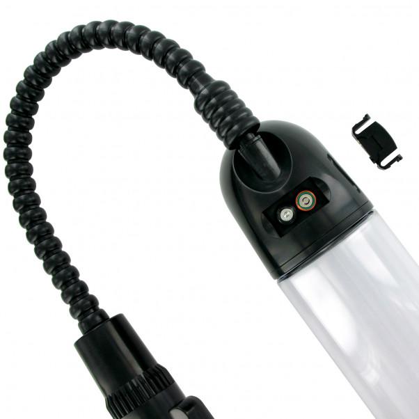 XL Sucker Digital Penispumpe  2
