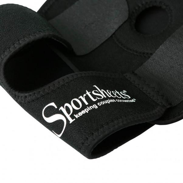 Sportsheets Strap-on Harness til Lår   3