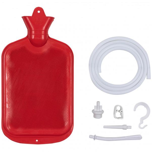 Clean Stream Kit de douche bouteille d'eau  1