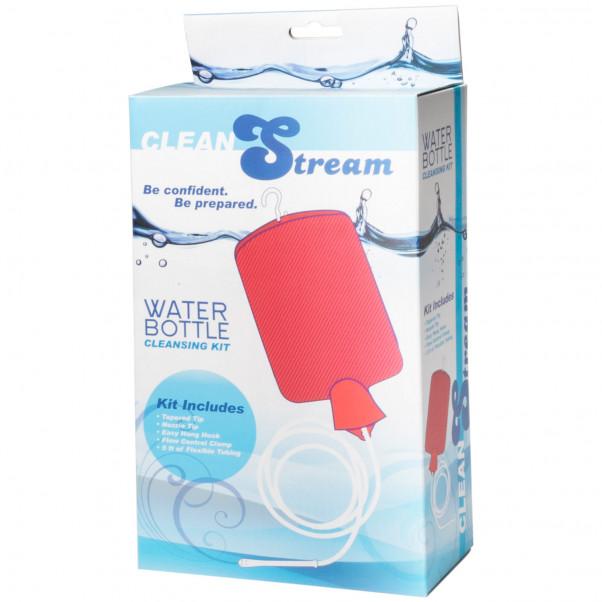 Clean Stream Kit de douche bouteille d'eau  2