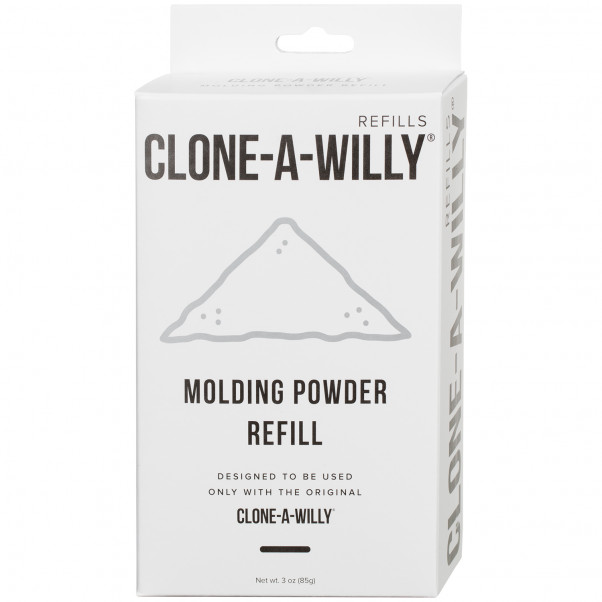 Clone-A-Willy Poudre de moulage (recharge)