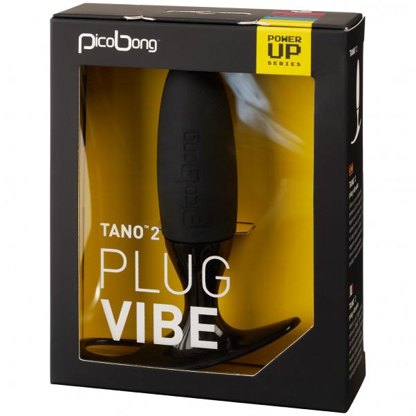 PicoBong Tano 2 Vibrateur anal 12 vitesses