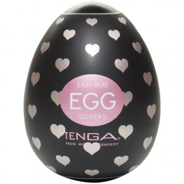 TENGA Egg Lovers Masturbateur pour Hommes  1