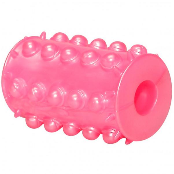 Candy Toy Set Sexlegetøjs Startpakke 9 dele  7