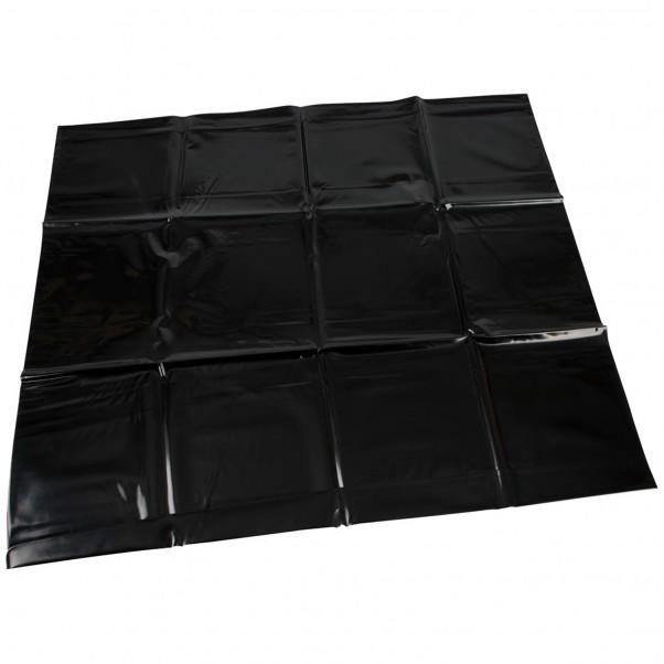 Lak Pudebetræk 80x80 cm  2