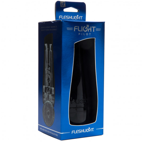 Fleshlight Flight Pilot Onaniprodukt - PRISVINDER Pack 100