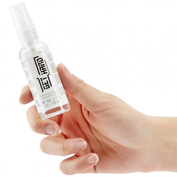 Get Hard Spray Érection 50 ml  2