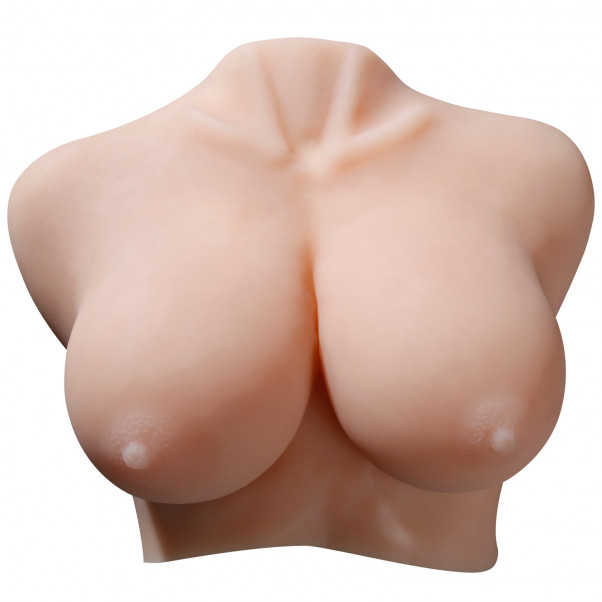 Pipedream Fuck My Big Fat Titties Realistiske Bryster  1