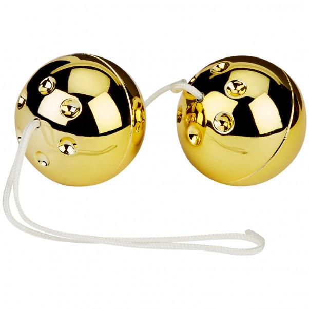 Gold Balls Sex Kugler  1