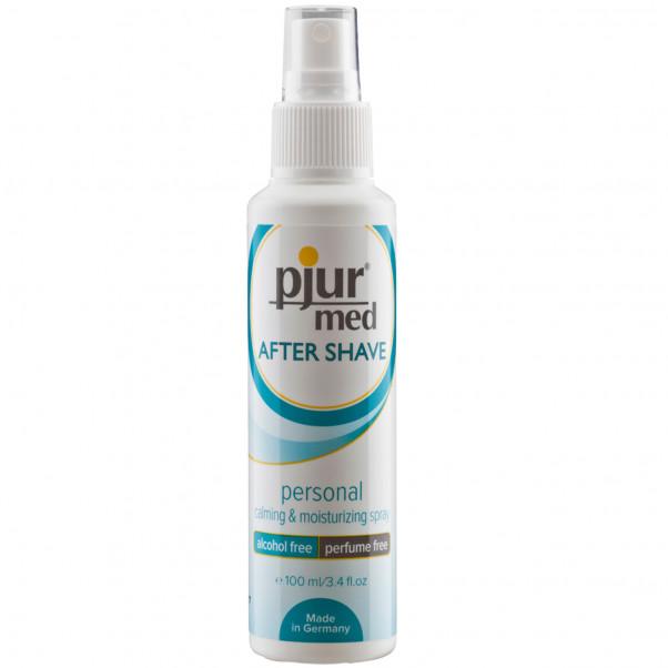 Pjur MED Après-Rasage 100 ml  1
