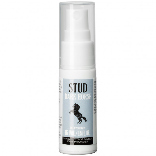 Dark Horse Stud Spray Retardant 15 ml  1