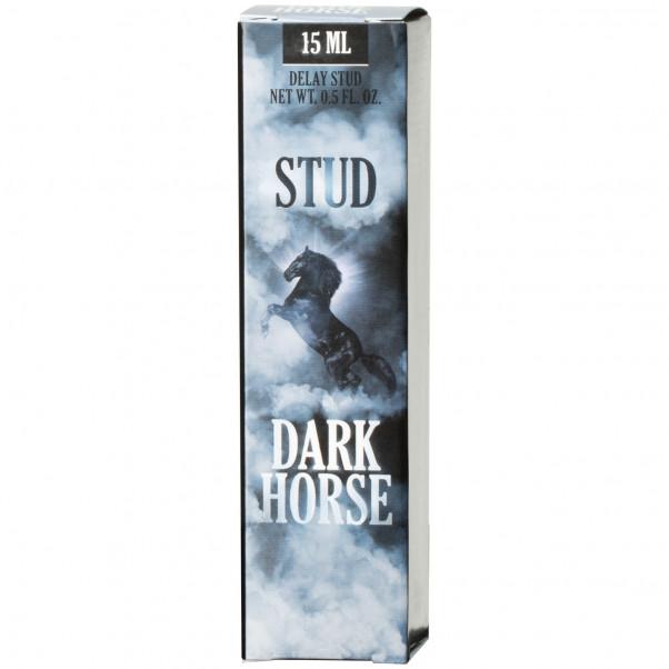 Dark Horse Stud Spray Retardant 15 ml  10