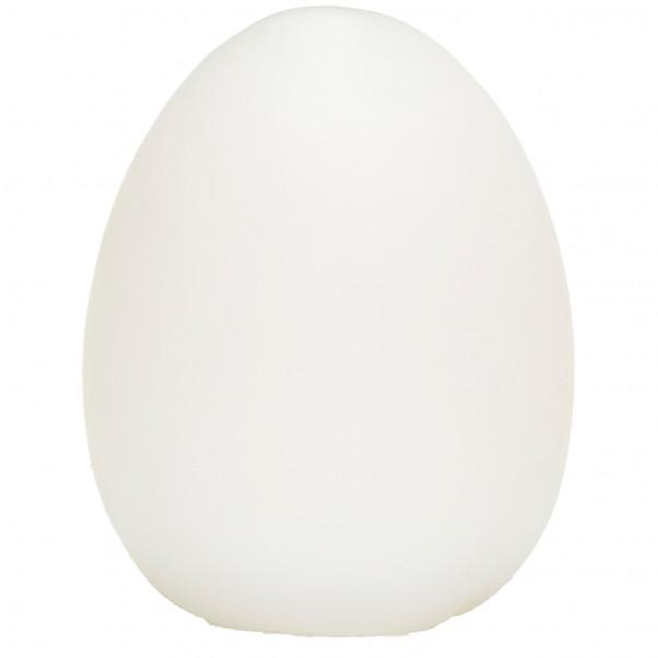 TENGA Egg Cloudy Onani Håndjob til Mænd  2