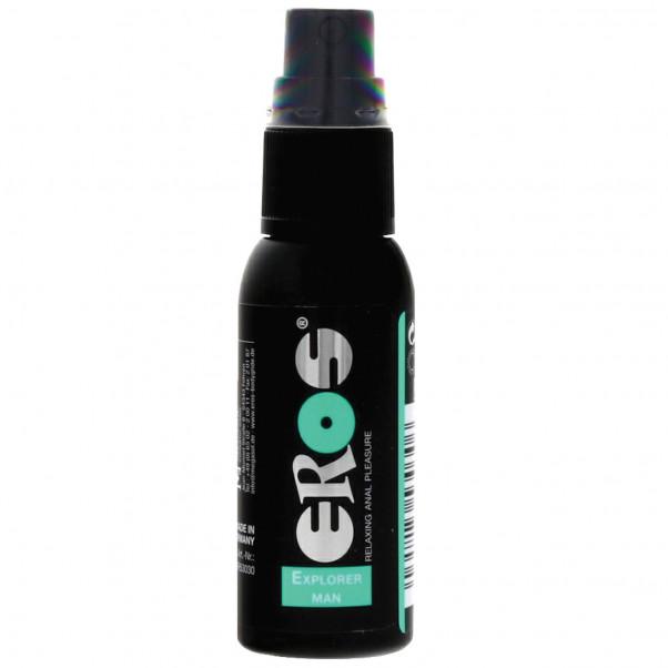 Eros Explorer Man Spray Anal Relaxant 30 ml  1