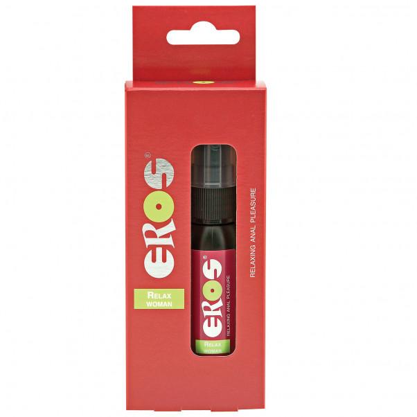 Eros Relax Woman Spray Relaxant Anal 30 ml  2