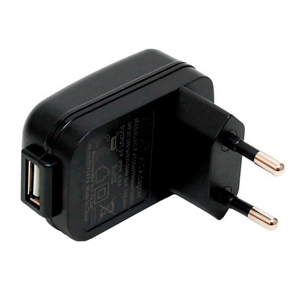 Rimba USB til EU AC Adapter  1
