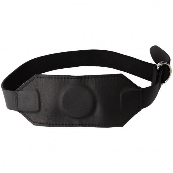 Spartacus Håndlavet Læder Gag Product 2