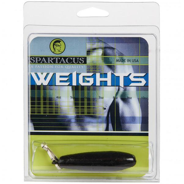 Spartacus Vægtlod 120 g Pack 90