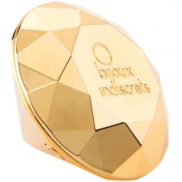 Bijoux Indiscrets Twenty One Vibrating Diamond  1