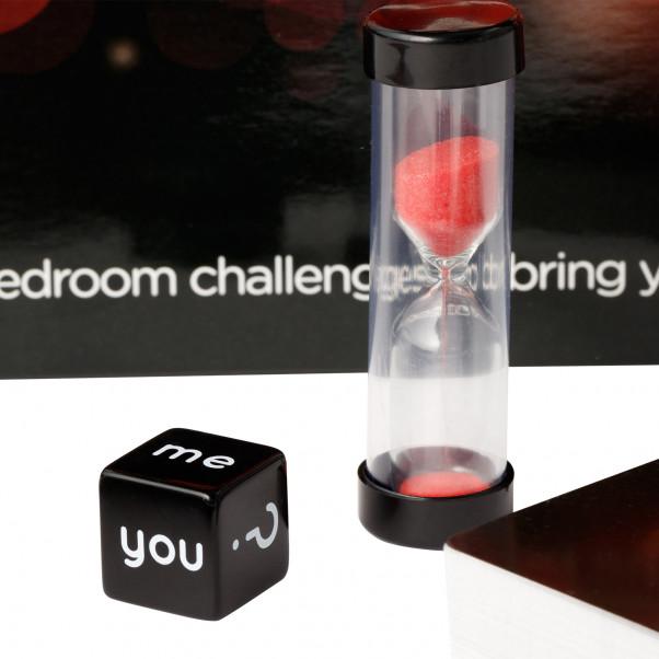 You and Me Erotisk Spil  3