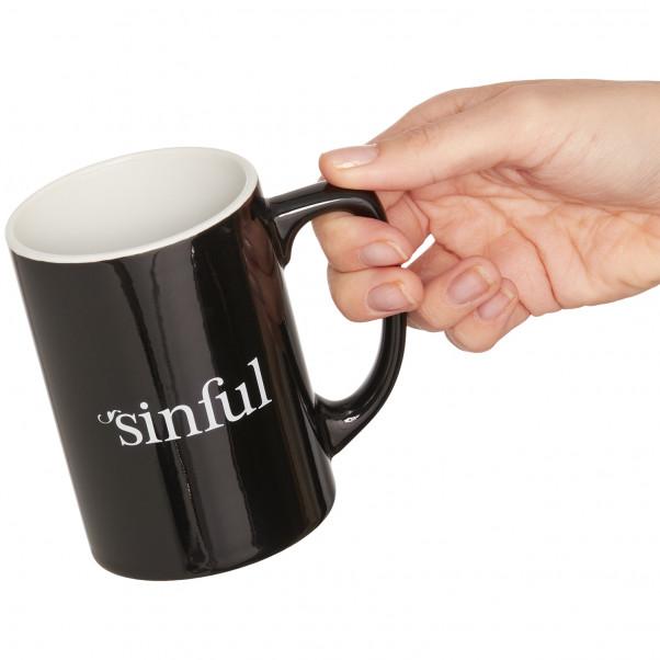 Sinful Mug 50