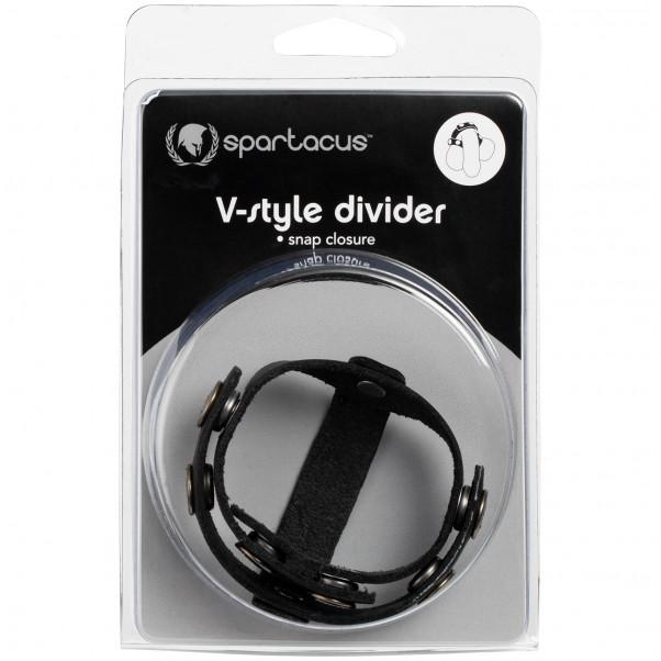 Spartacus V-Style Ball Spreader Pack 90