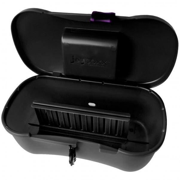 Joyboxx Hygiejnisk Opbevaringssystem  2